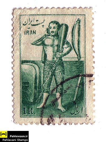Zurkhaneh iran history