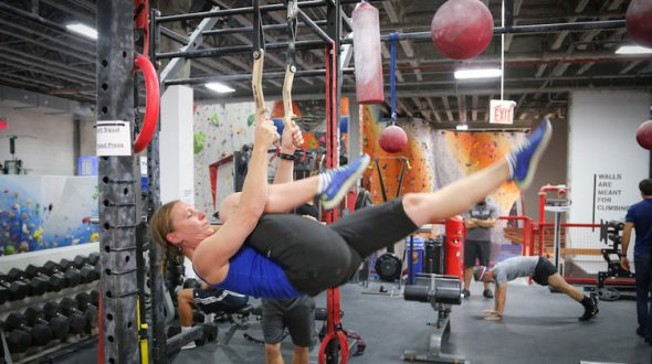 Cross Training, why is it important?